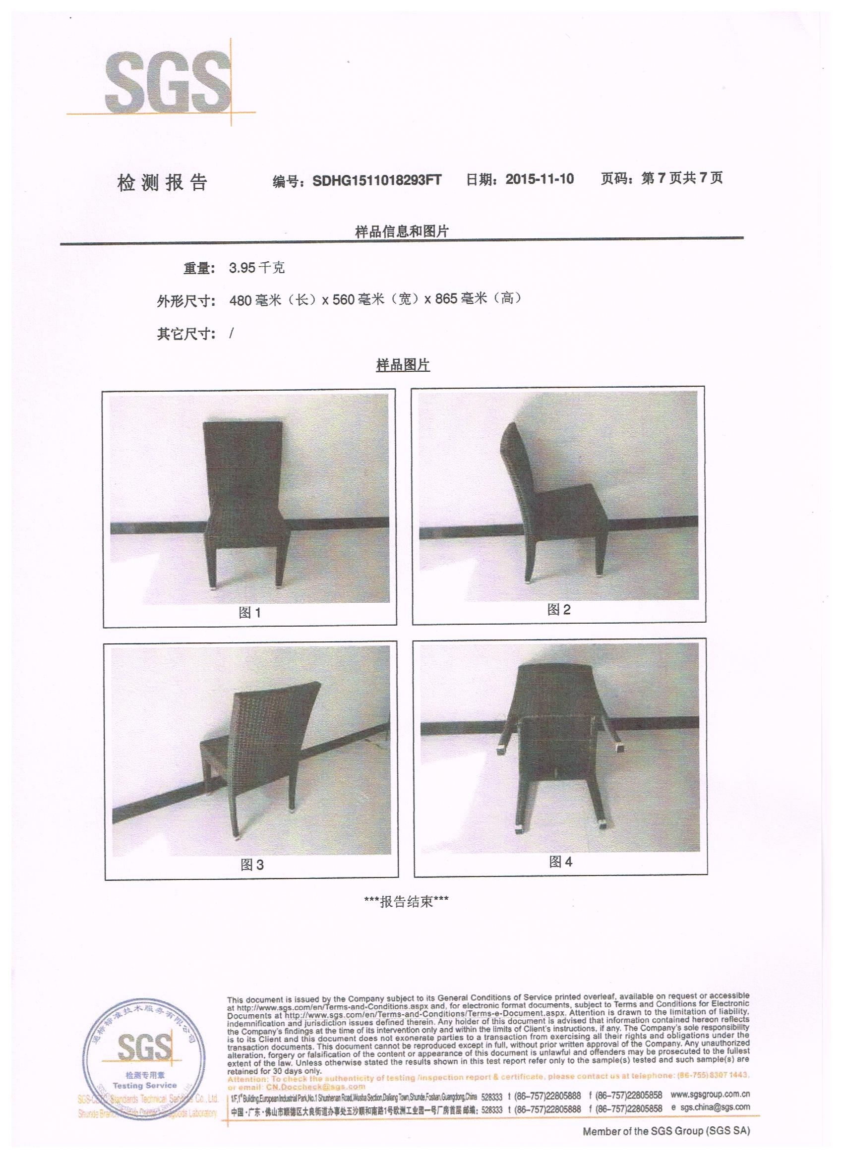 SGS测试中文报告007