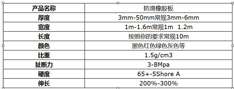 防滑橡胶板-06