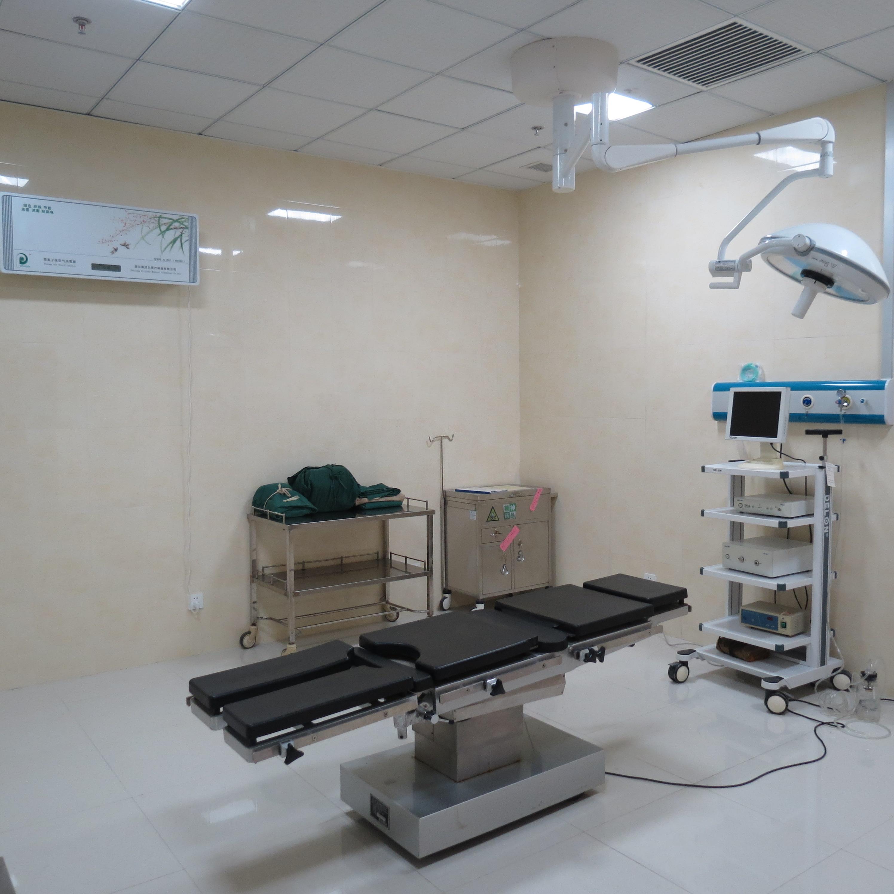 耳鼻喉手术室-3