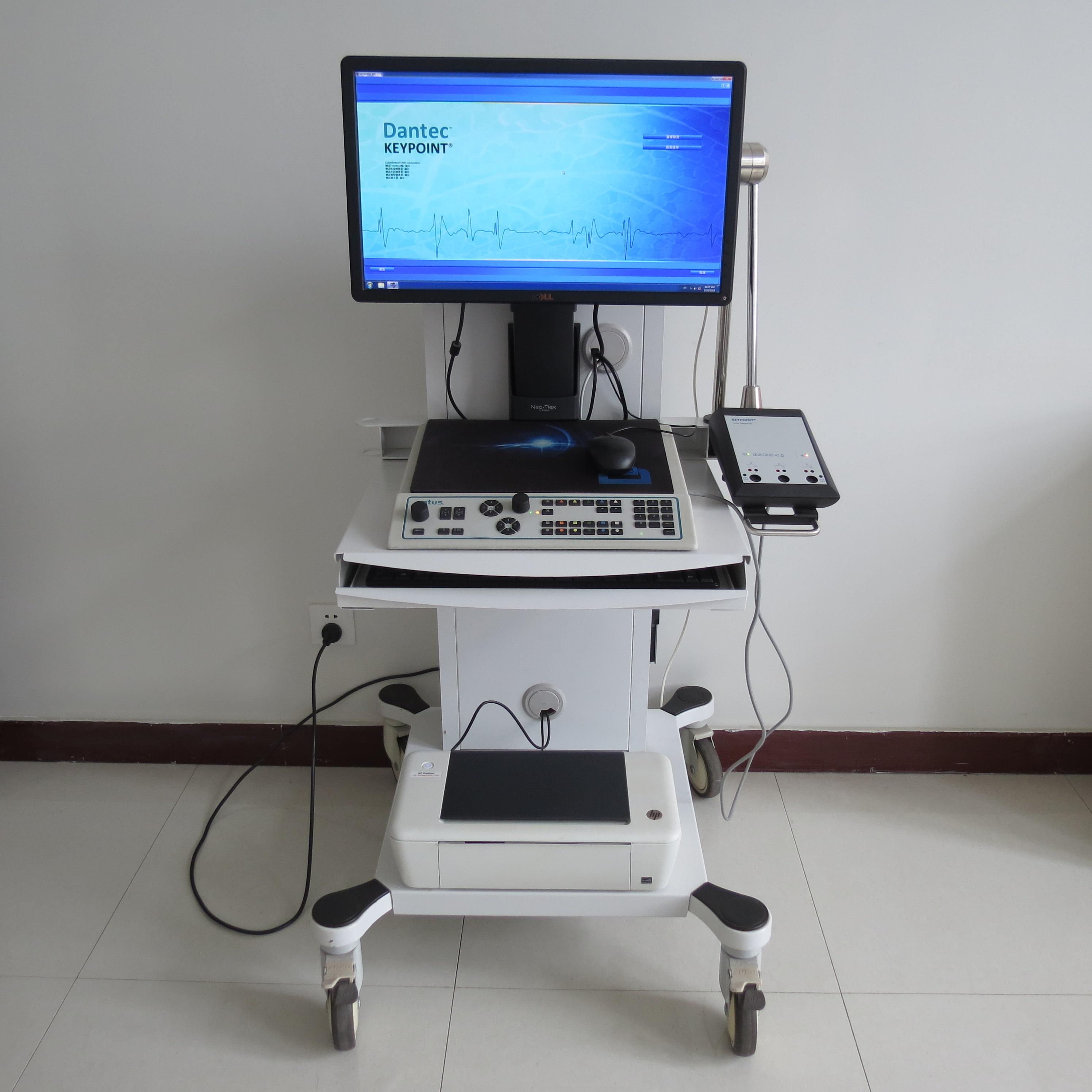肌电图机-5