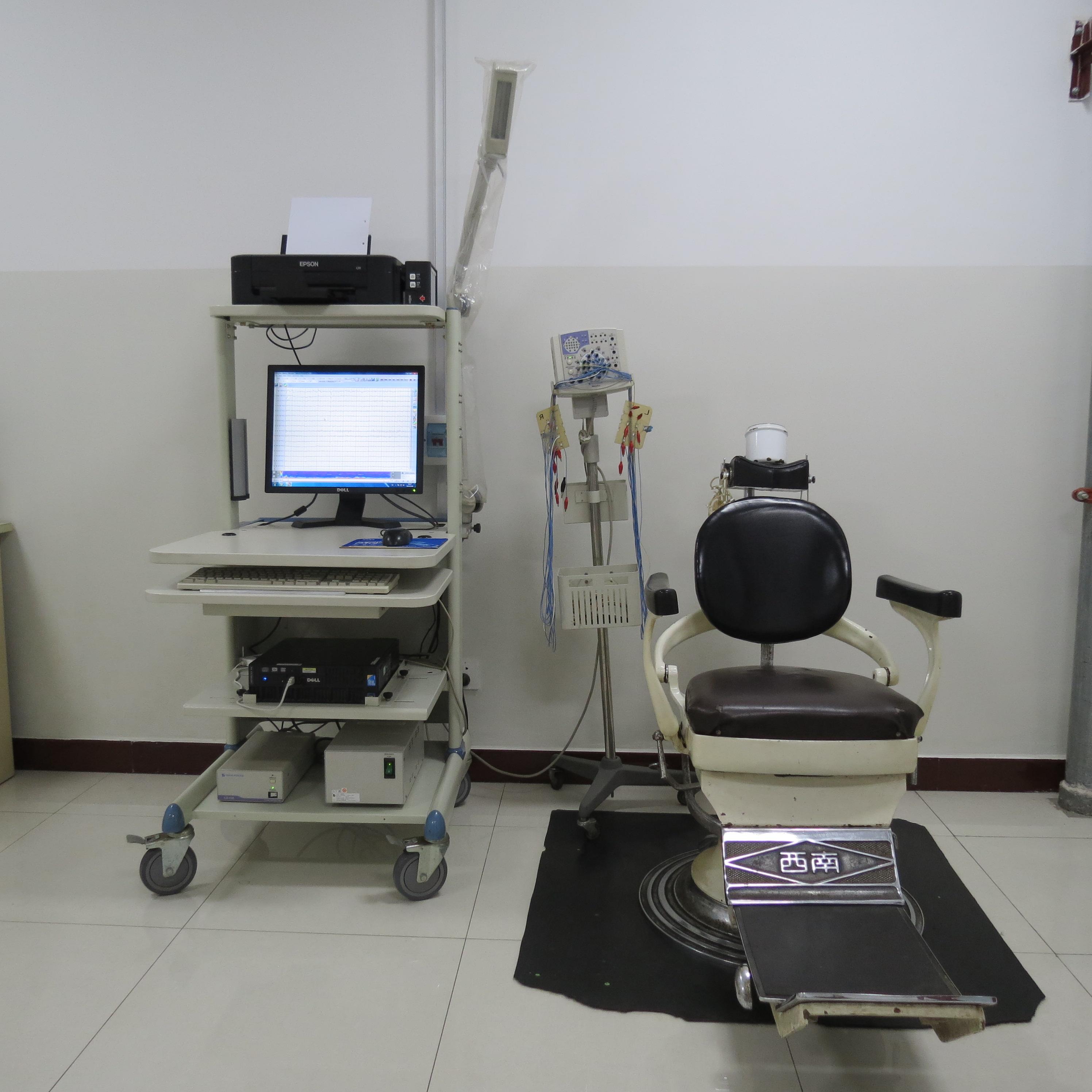 脑电图机-3