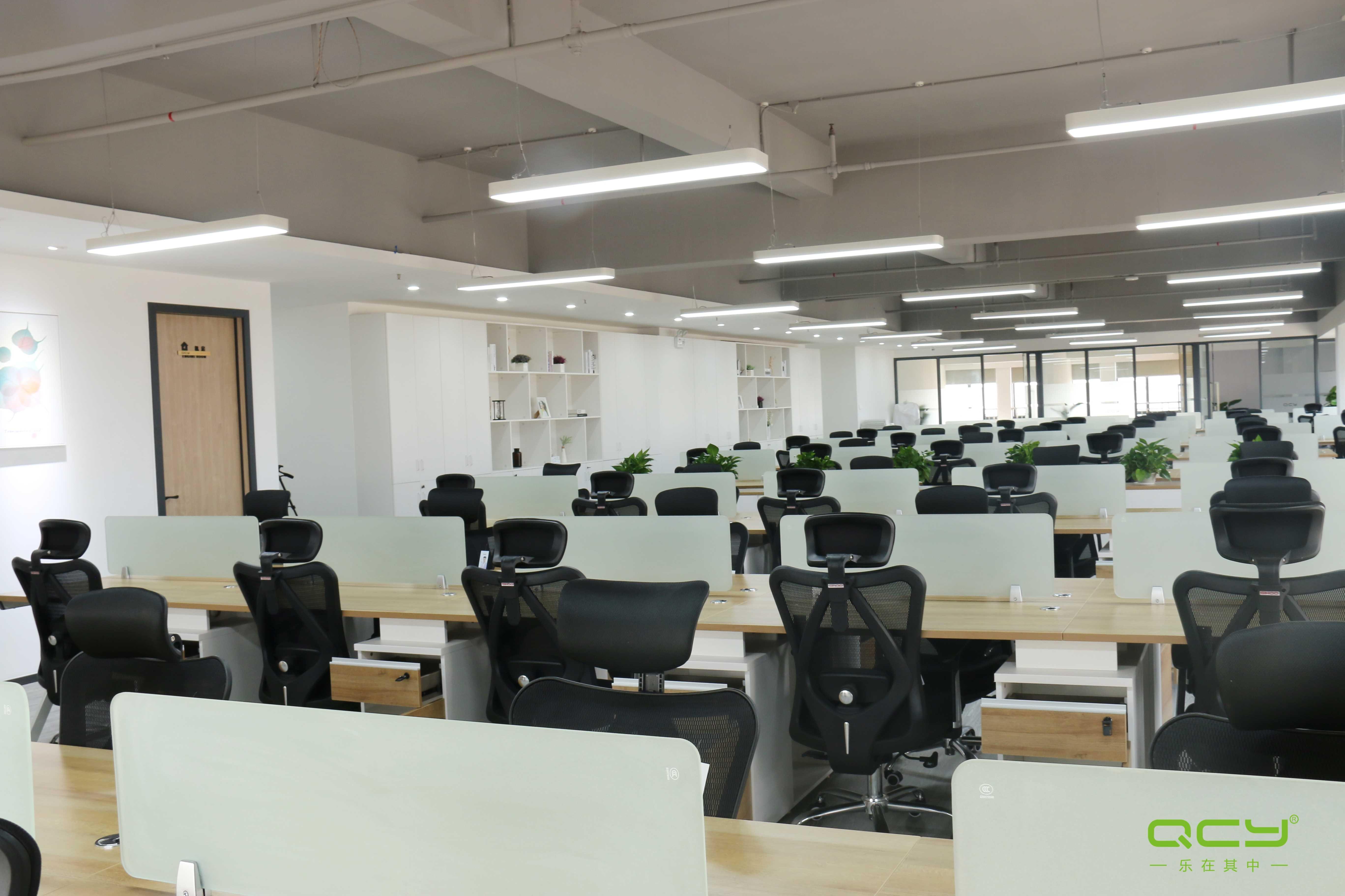 新办公区1