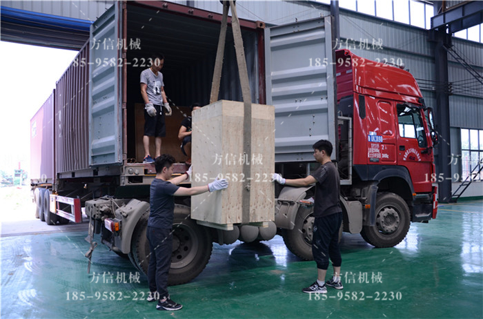 方信打包机械发货03