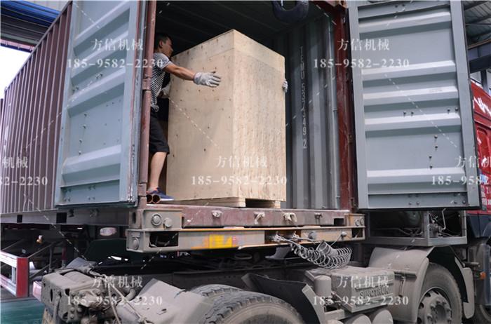 方信打包机械发货05