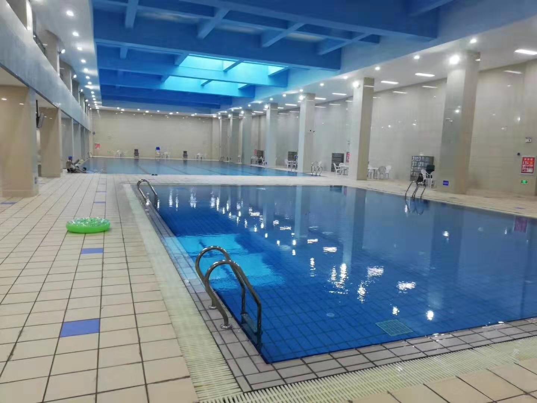游泳池建造公司
