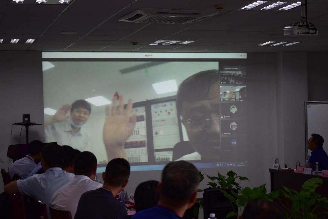 中汽零部件技术沙龙在上海长园成功举办(图7)