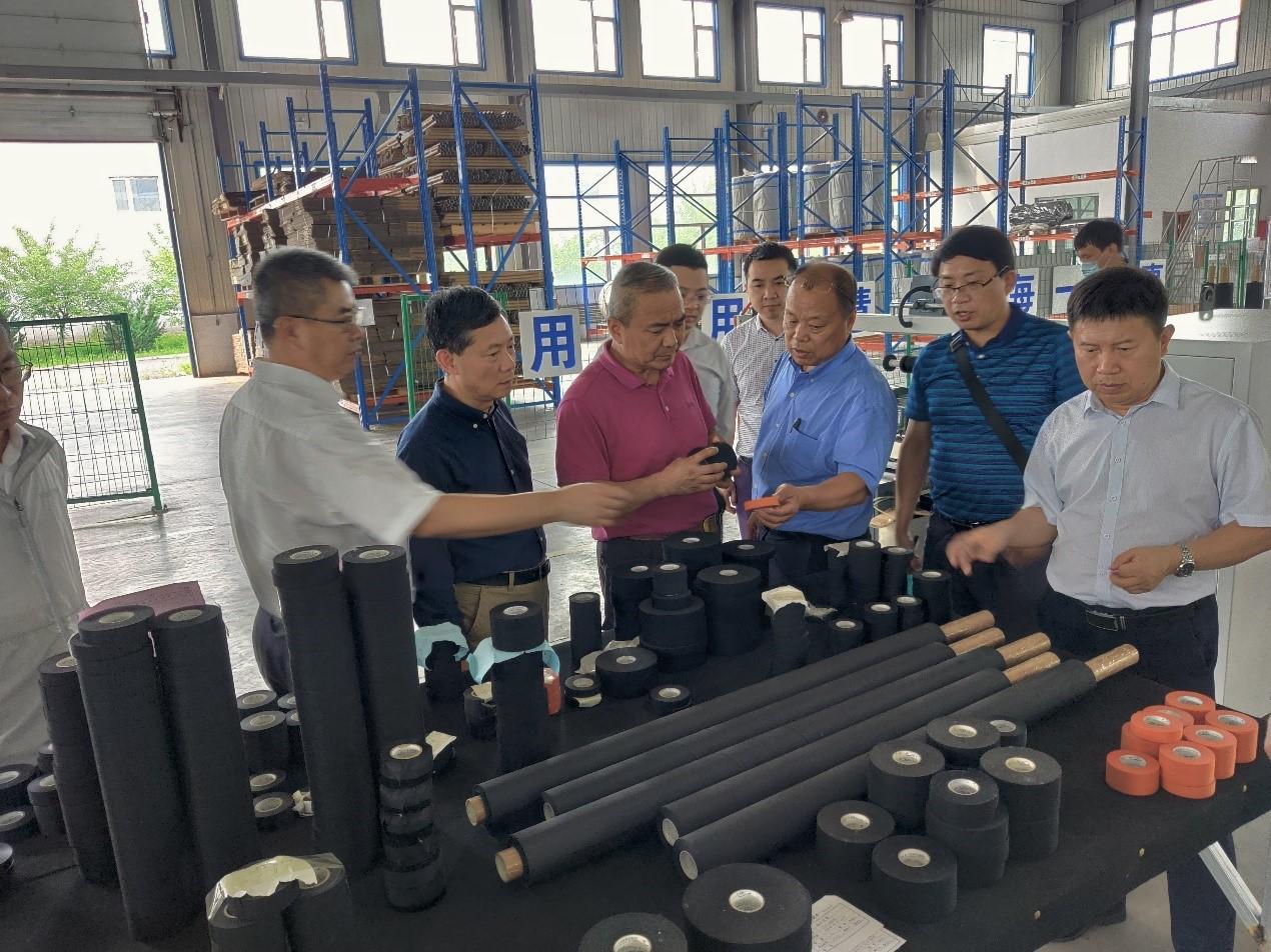 中国汽车工程学会电器技术分会2020年委员工作会议在长春胜利召开(图18)
