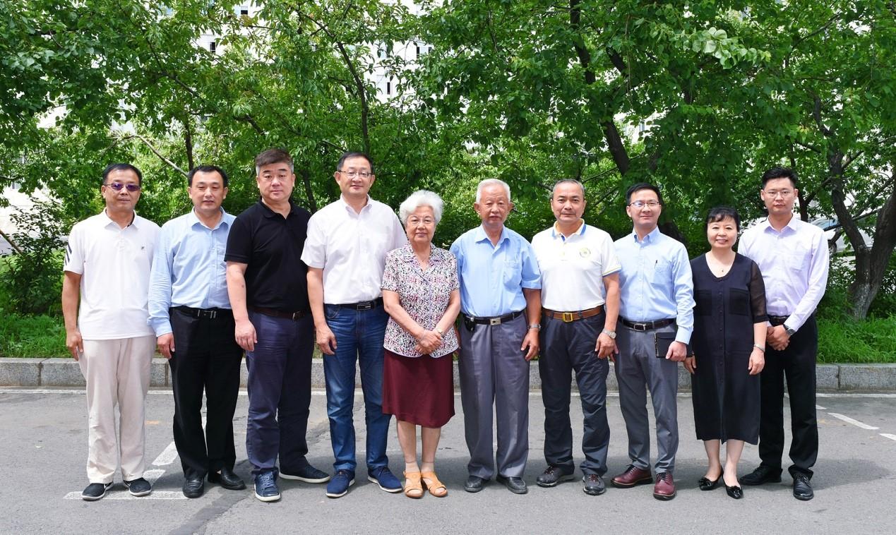 中国汽车工程学会电器技术分会2020年委员工作会议在长春胜利召开(图14)