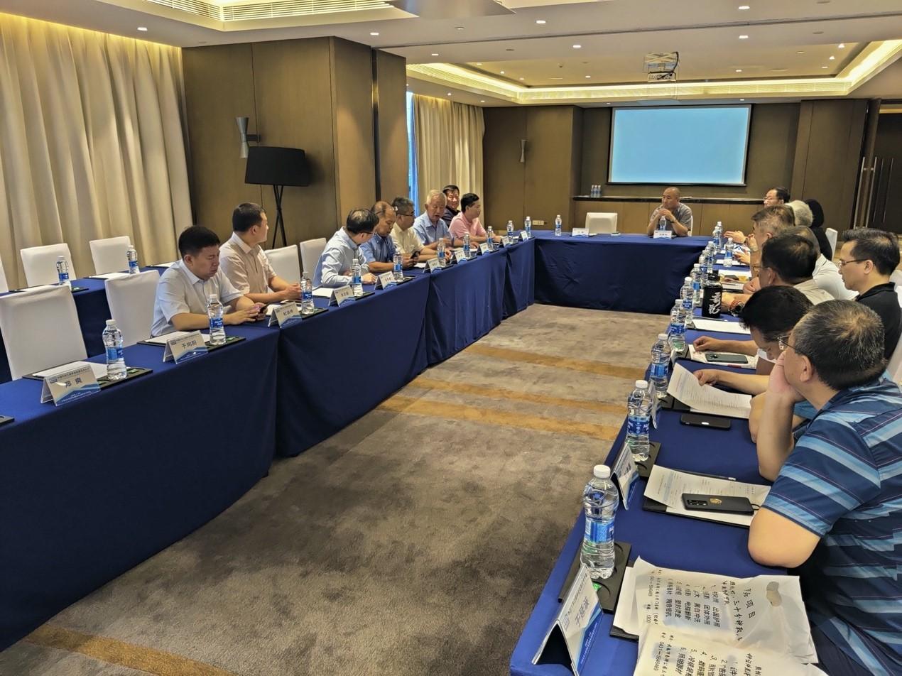 中国汽车工程学会电器技术分会2020年委员工作会议在长春胜利召开(图15)