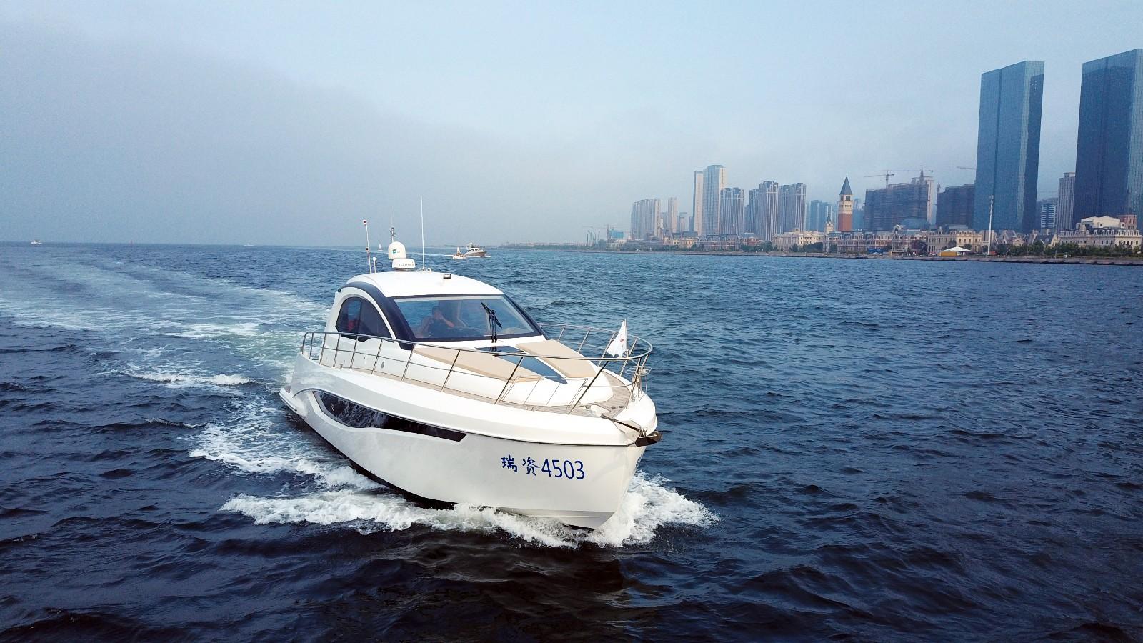 锦龙游艇45尺-20181116015230321