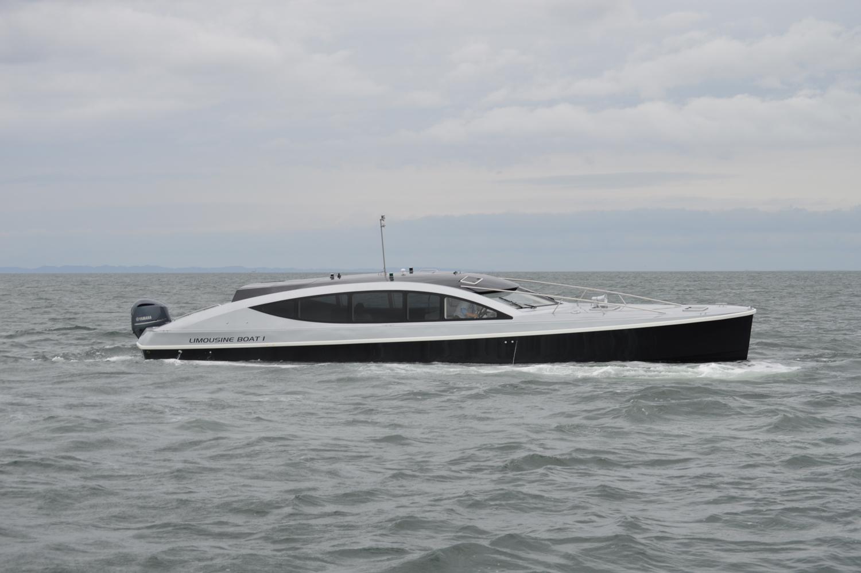 参选艇第四条NJM41LIMO30-50英尺动力艇-limousine5