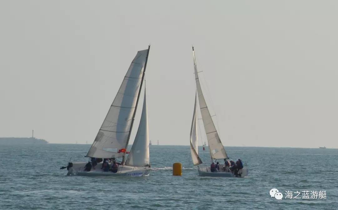 金融街帆船赛-15