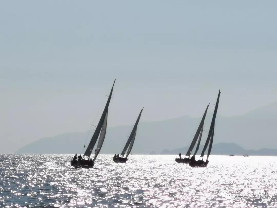 金融街帆船赛-6