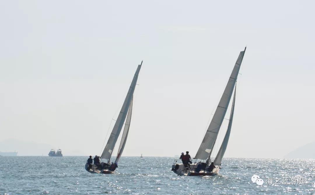 金融街帆船赛-8