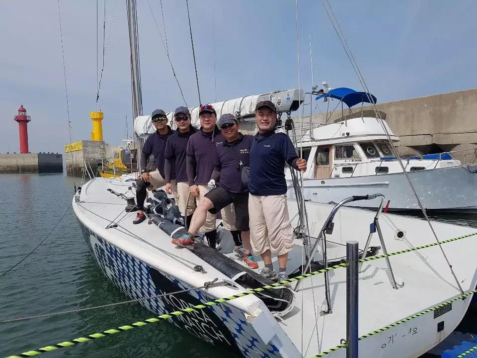 第三届南沙国际帆船赛-10