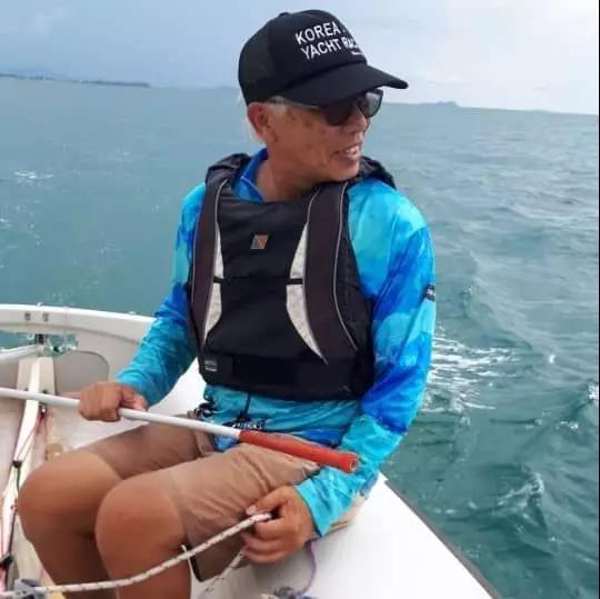 第三届南沙国际帆船赛-12
