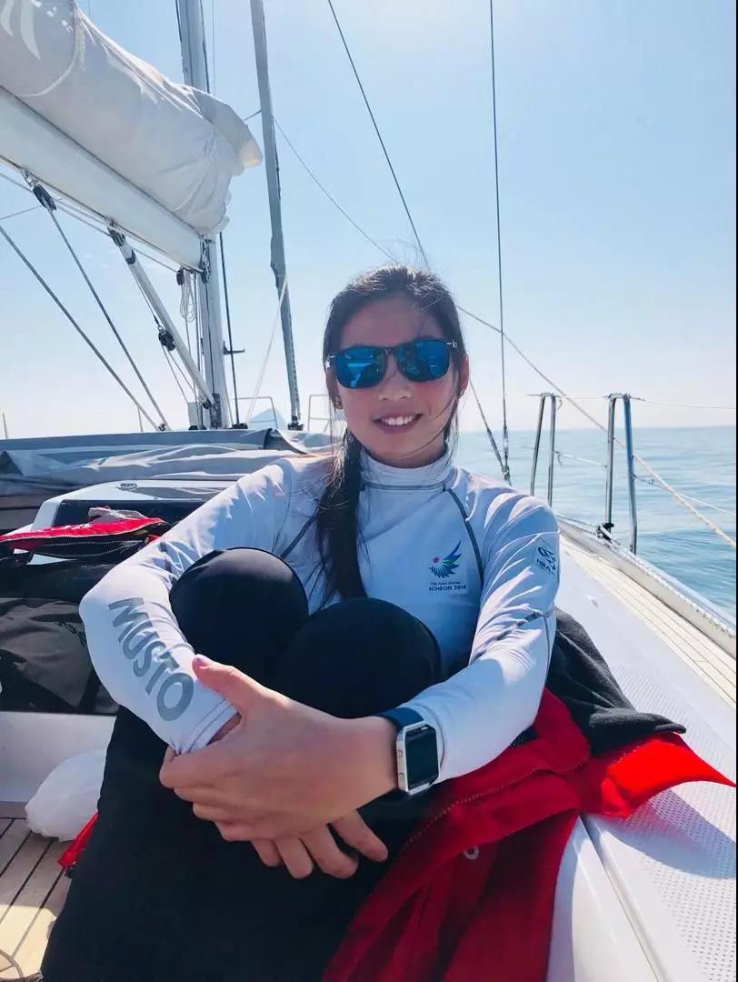 第三届南沙国际帆船赛-13