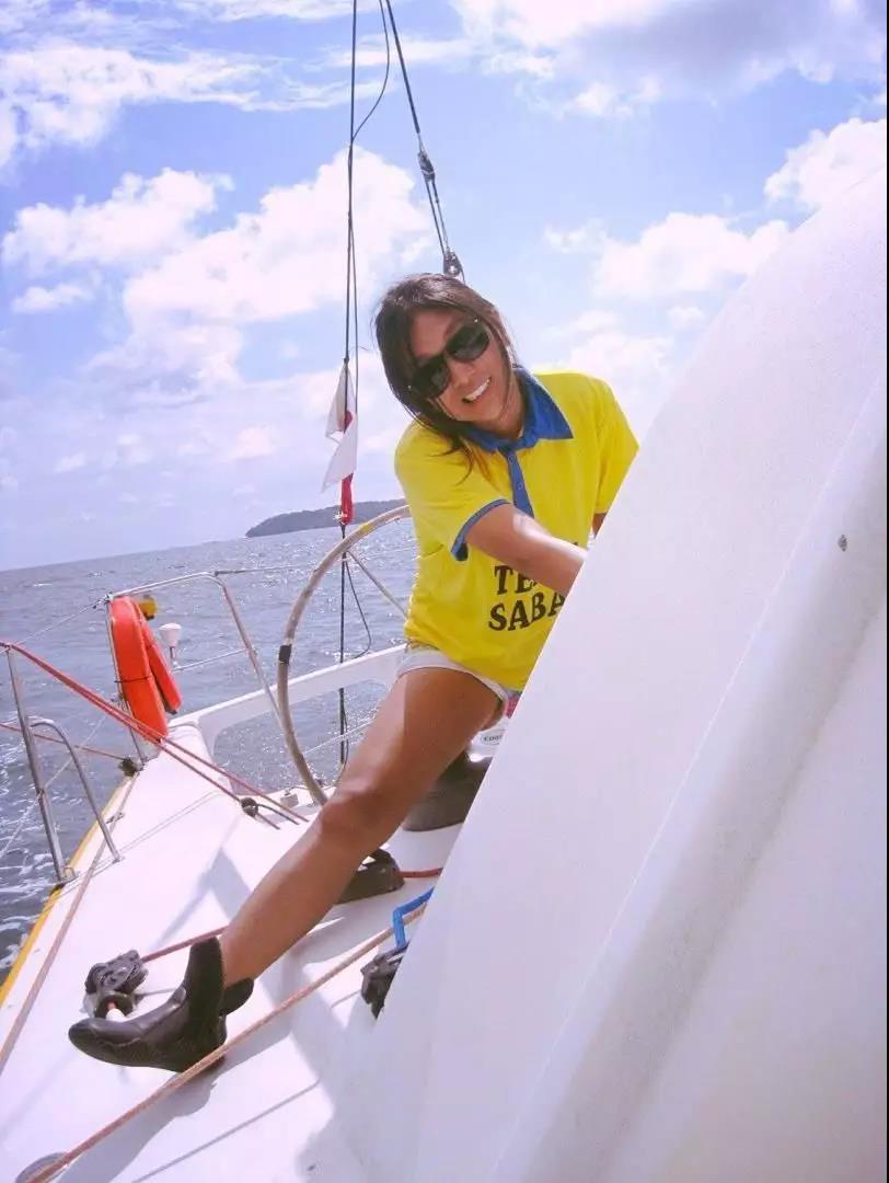 第三届南沙国际帆船赛-14