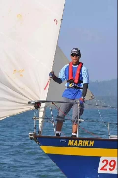 第三届南沙国际帆船赛-15