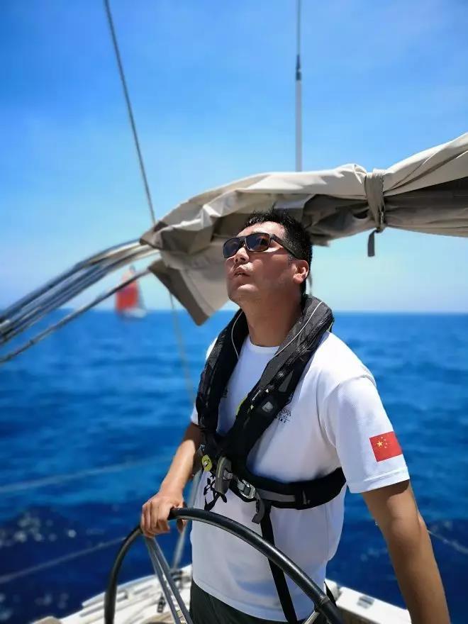 第三届南沙国际帆船赛-3