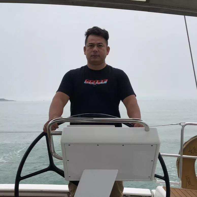 第三届南沙国际帆船赛-6