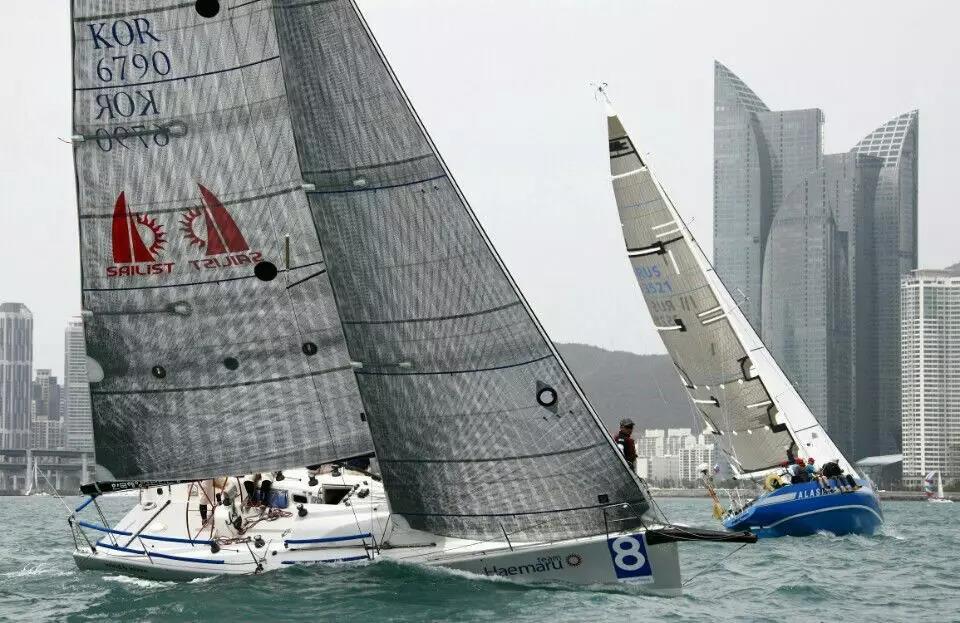 第三届南沙国际帆船赛-8