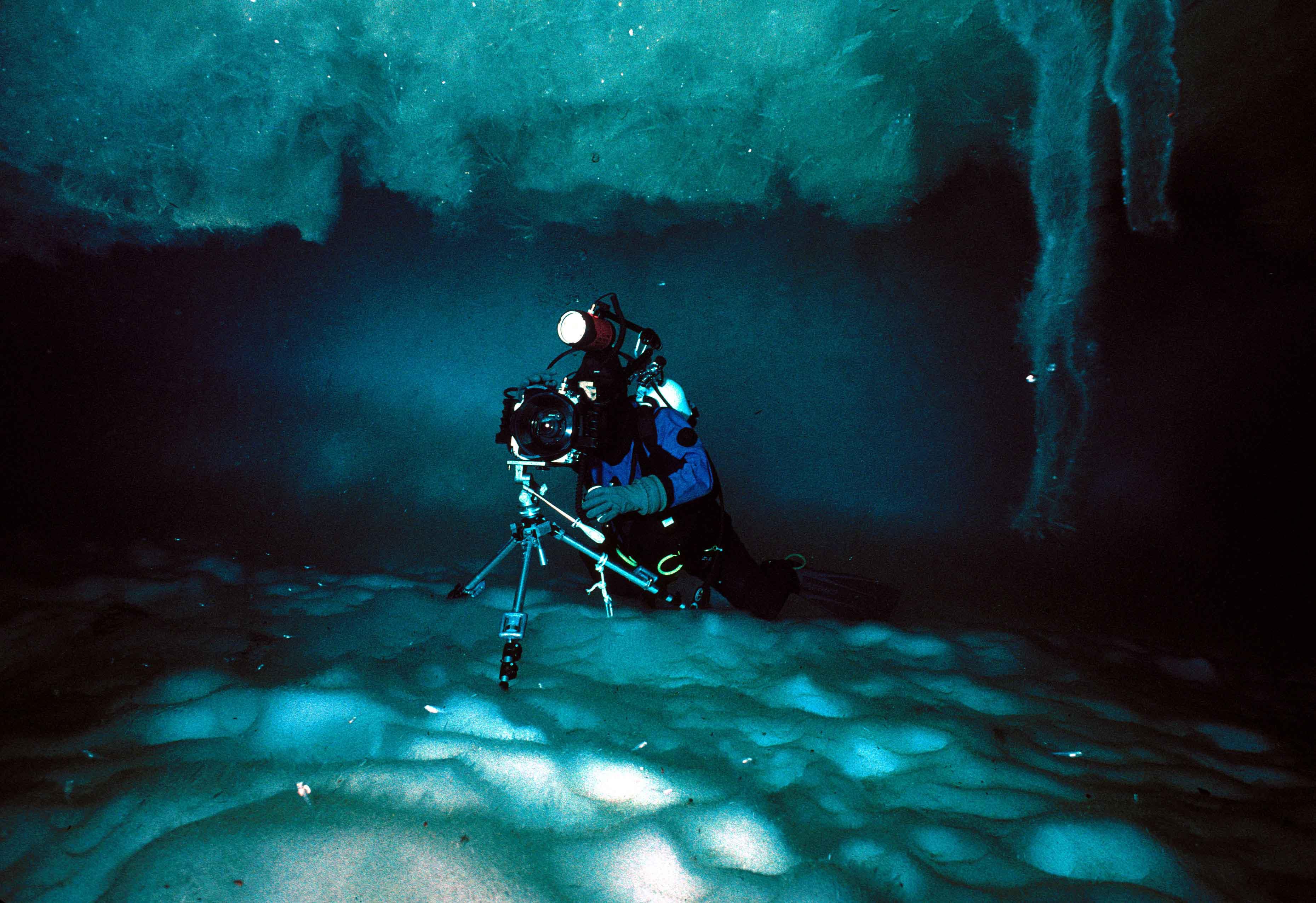 极限冰潜-2