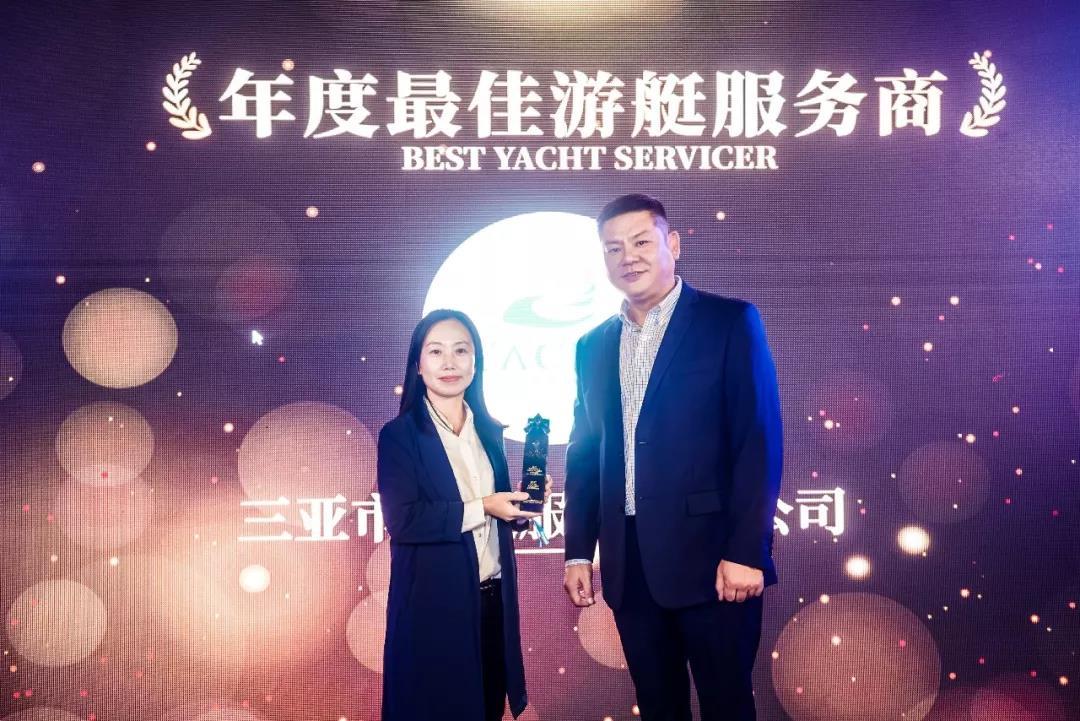 年度最佳2019海之蓝中国游艇年度评选大奖重磅揭晓-10