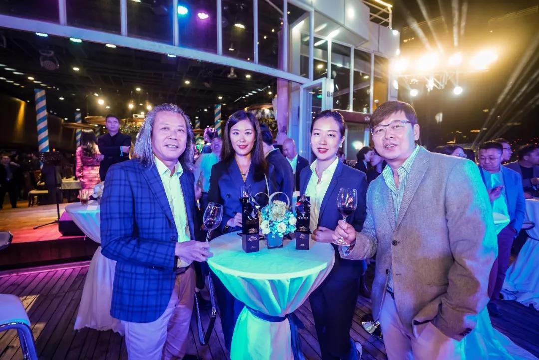 年度最佳2019海之蓝中国游艇年度评选大奖重磅揭晓-37
