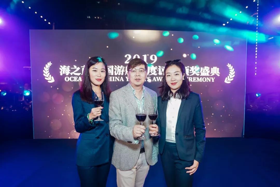 年度最佳2019海之蓝中国游艇年度评选大奖重磅揭晓-40