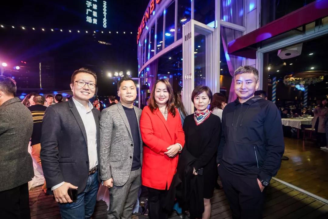 年度最佳2019海之蓝中国游艇年度评选大奖重磅揭晓-42