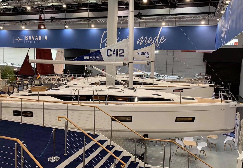 巴伐利亚两款船型全球首发-1.20-C42-1