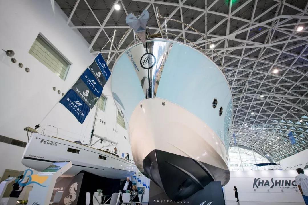 2020台湾游艇展3月隆重启幕-11