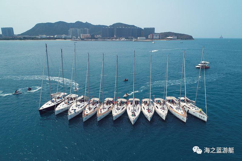 海子专栏三亚游艇租赁,该不该给予正名-三