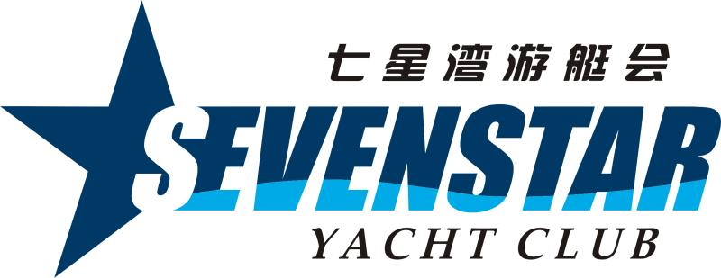 七星湾logo