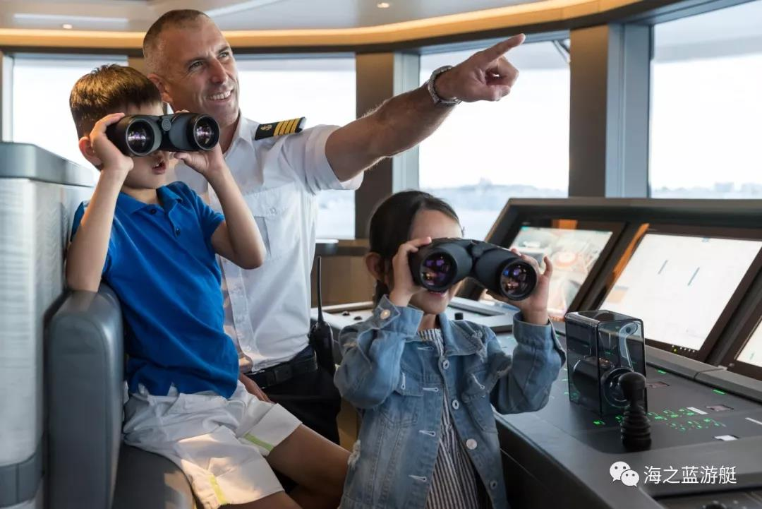 遨慕世VOLPINI2:全球首艘符合TierIII标准的混合动力超级游艇-24