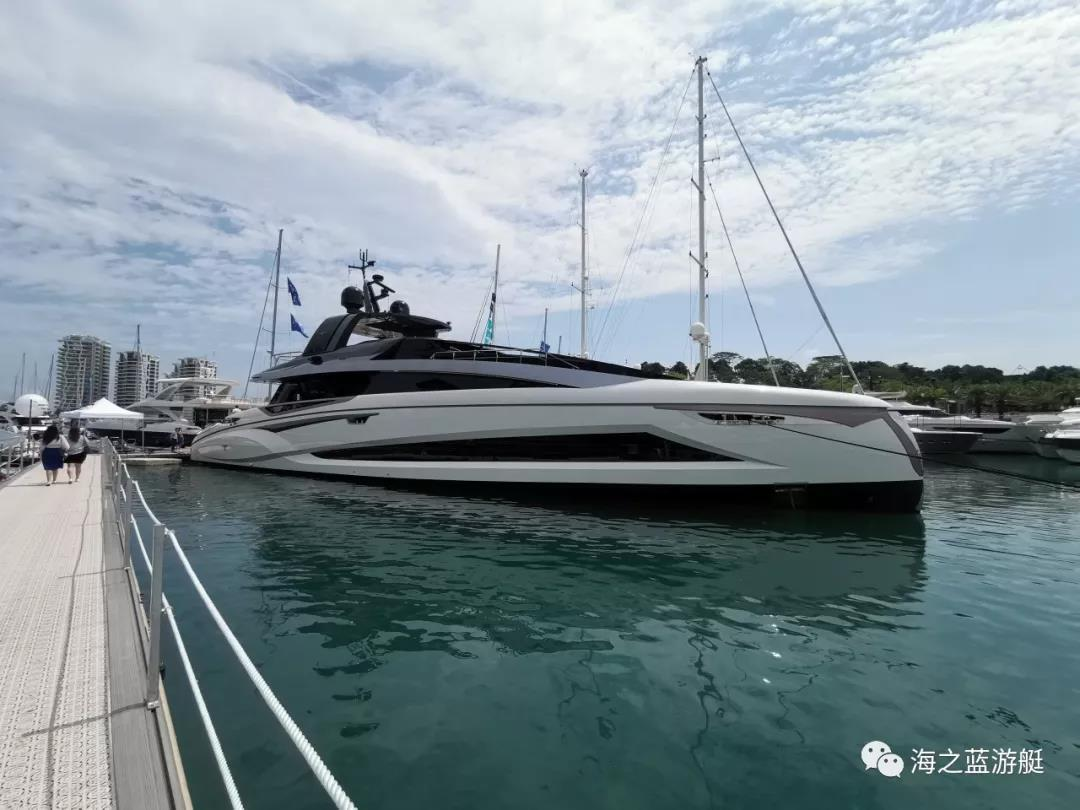 Verventia携手香港游轮及游艇业协会,发展大湾区游艇业-3