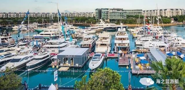 新加坡游艇展CEO专访-2