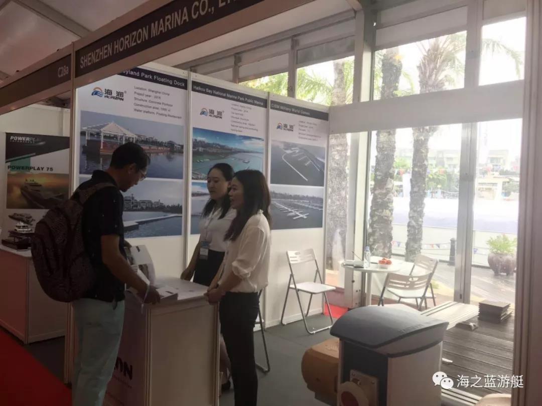 新加坡游艇展CEO专访-20