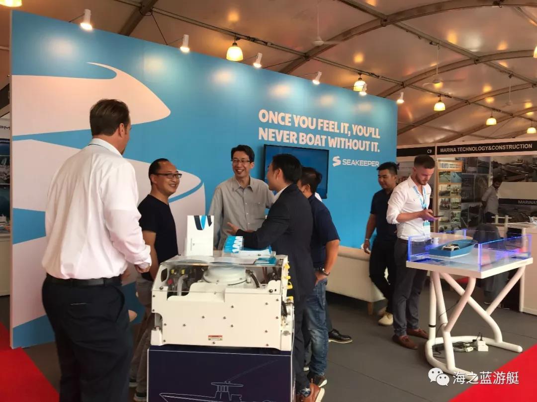 新加坡游艇展CEO专访-21
