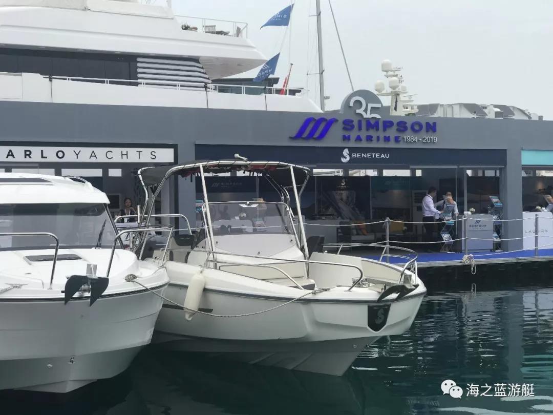 新加坡游艇展CEO专访-4