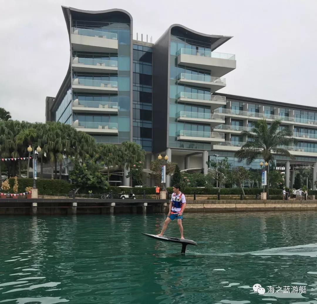 新加坡游艇展CEO专访-5