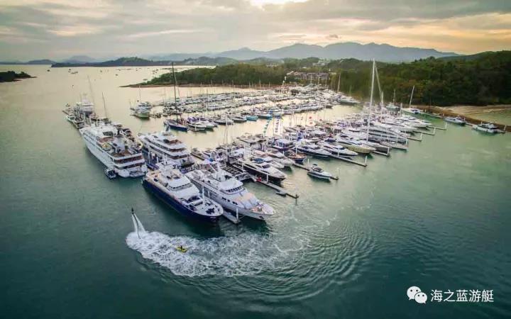 新加坡游艇展CEO专访-7