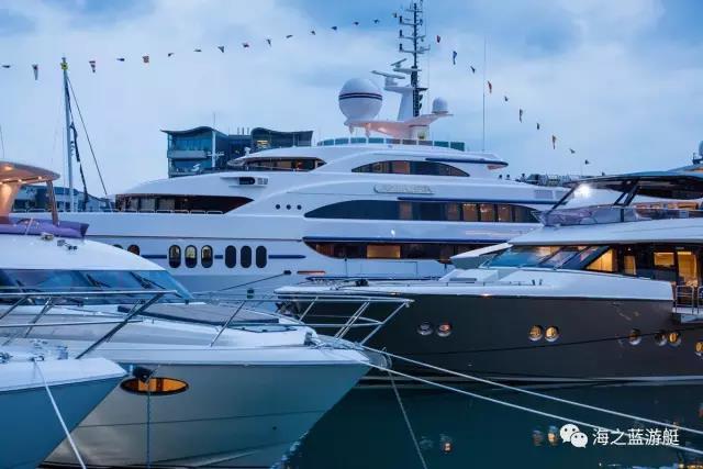 海口游艇公共码头对游艇行业发展的意义-6