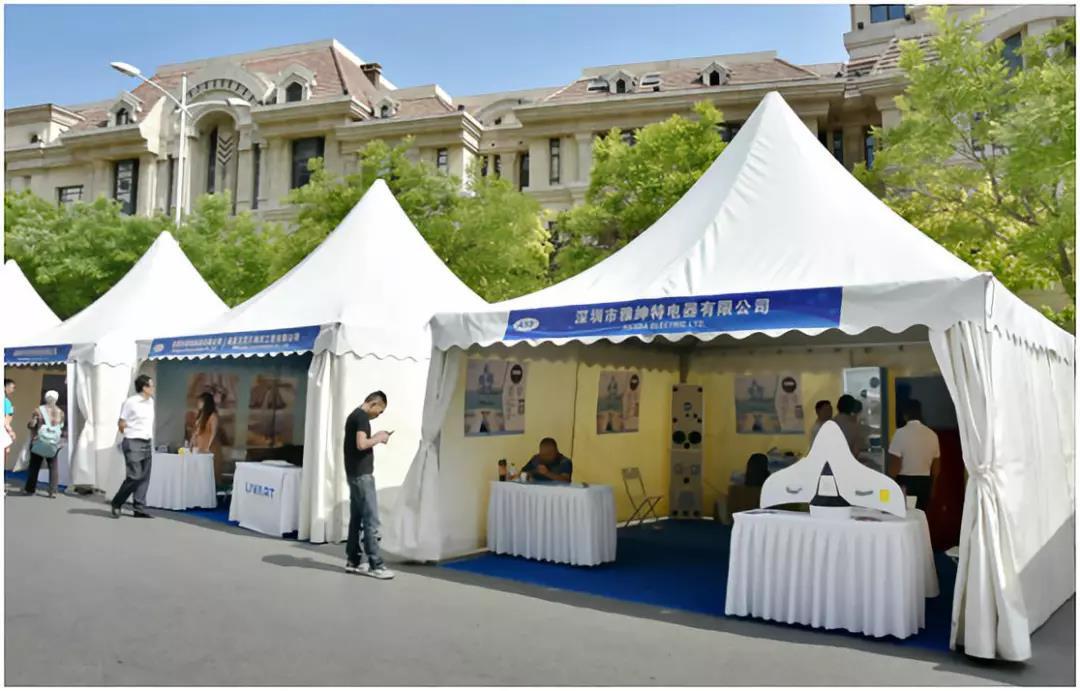 第十二届中国大连国际游艇展览会-11