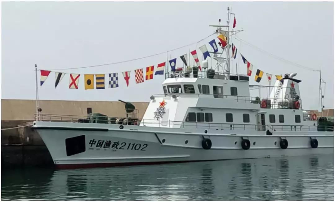 第十二届中国大连国际游艇展览会-16
