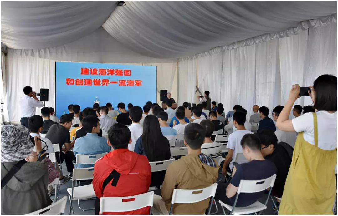 第十二届中国大连国际游艇展览会-20