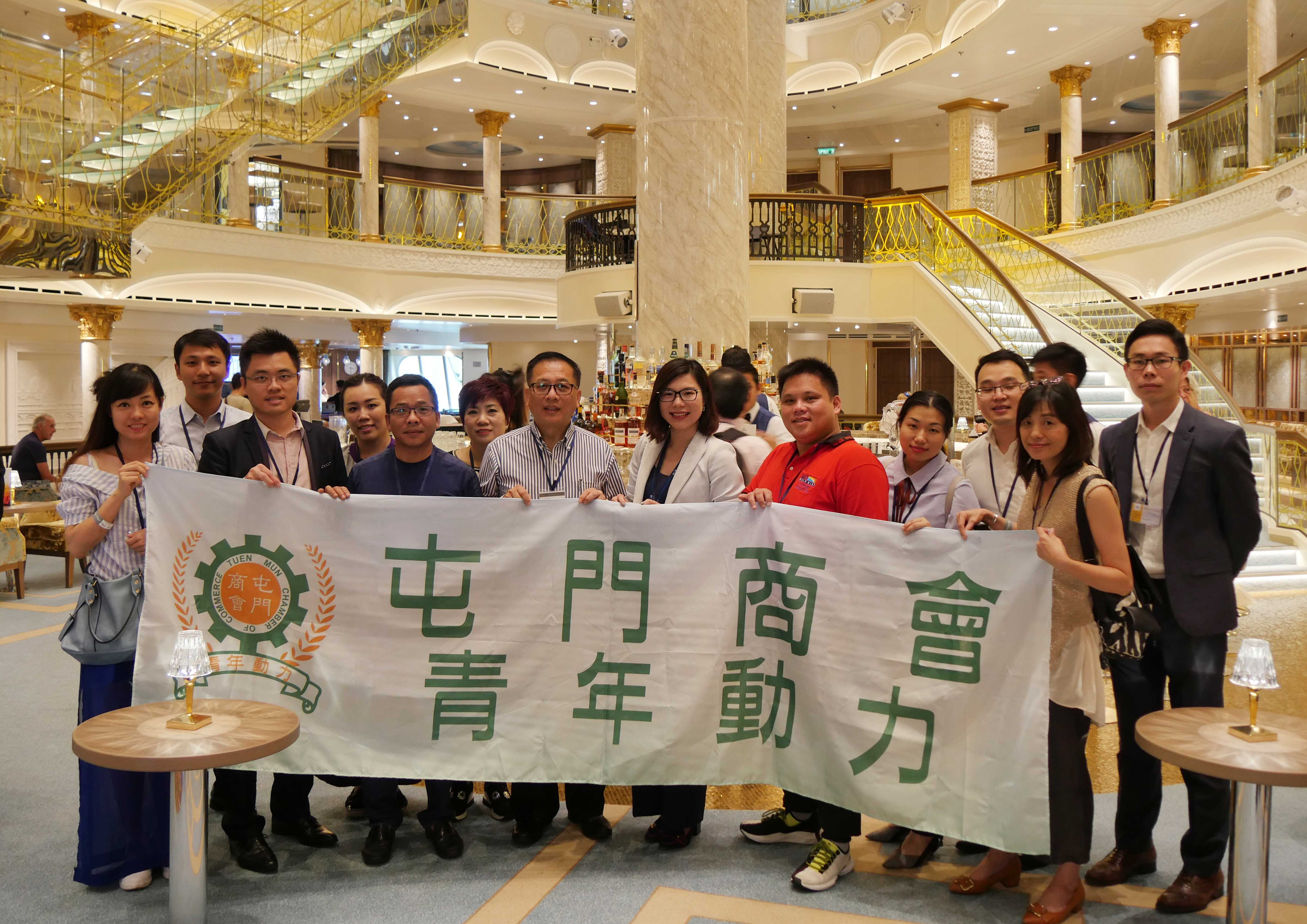 香港郵輪及遊艇業協會AprilVol2-P1060793