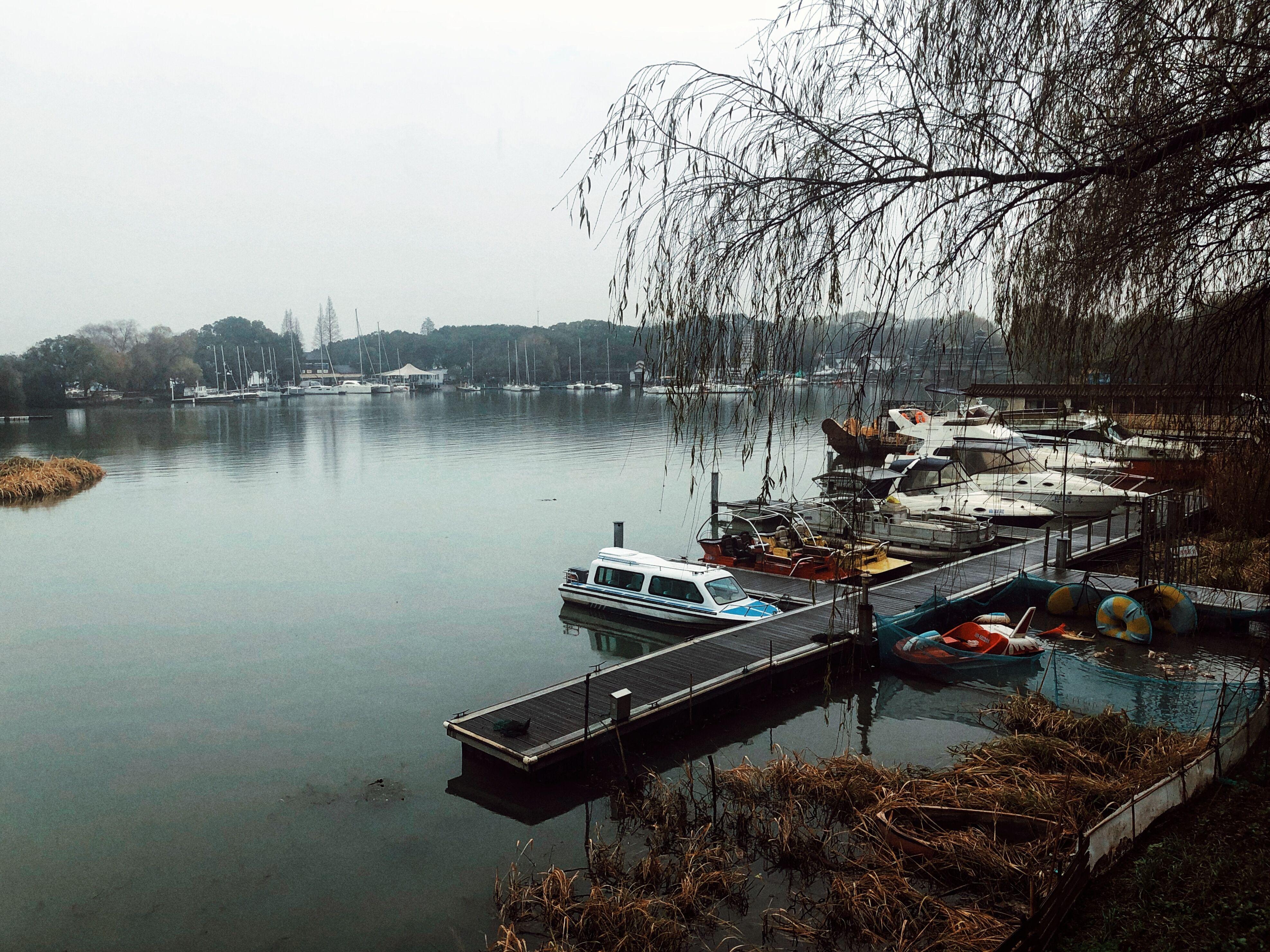 上海展-青浦亲水互动