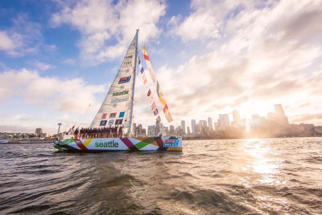 克利伯帆船赛确认新赛季最终两赛段主办港-3
